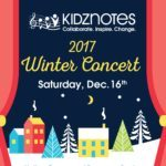 Durham Winter Concert 2017